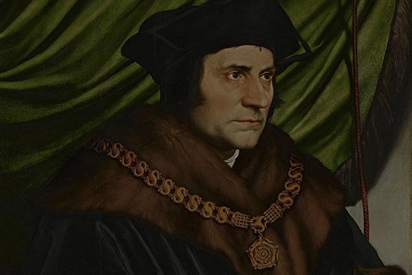 六月二十二日:聖多默‧穆爾