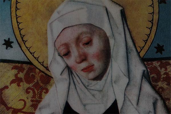 七月二十三日:聖彼濟大
