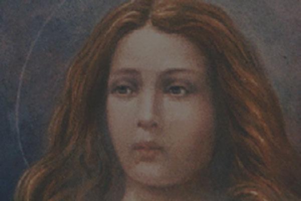 七月六日:聖瑪利亞·葛萊蒂