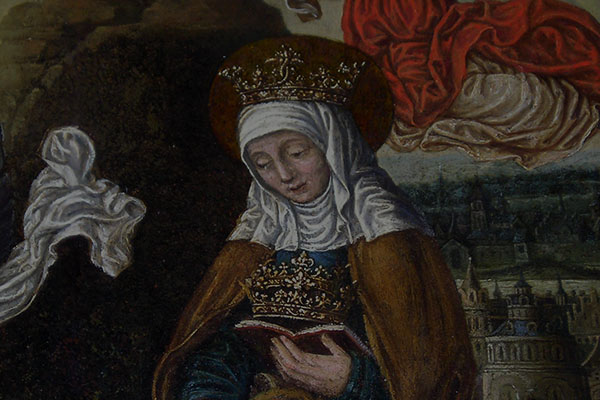 十一月十七日:匈牙利的聖依撒伯爾