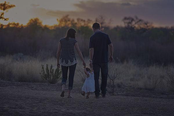 給孩子最好的禮物 — 父母幸福的婚姻