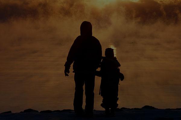愛在起跑線 — 父母應主導小孩的教育