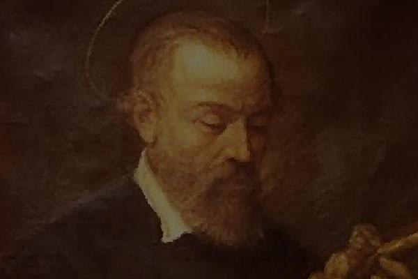 二月八日:聖熱羅尼莫.艾明廉