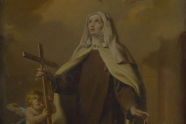 五月十六日:高多娜的聖瑪加利大