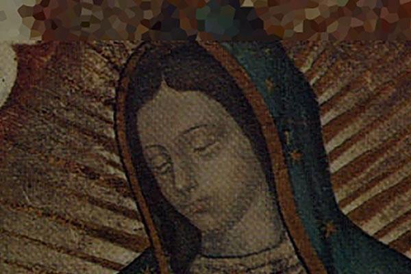 十二月十二日:瓜達盧佩聖母